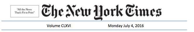 NewsHeadlines