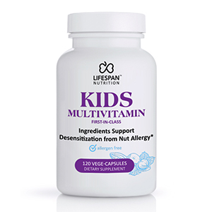 First in Class Kids Multivitamin