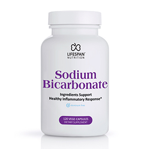 Bottle: Sodium Bicarbonate